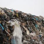 Junkyard Created photos were made in Bratislava at a junkyard and waste disposal. I wondered how do the waste disposal an junkyards work.