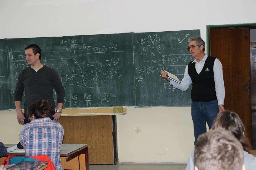 teoretické vyučovanie