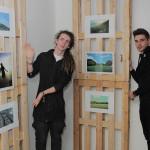 Alan Kubík a Matúš Drien - víťazné fotografie v súťaži Prázdninová fotografia