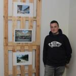 Jakub Zelenák - víťazné fotografie v súťaži Prázdninová fotografia