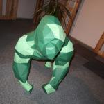 Výstava Polygon ZOO