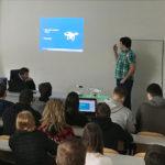 A. Kucharovič – Cestovanie s drónom (IV.G)