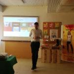 prezentácia Matúša Driena